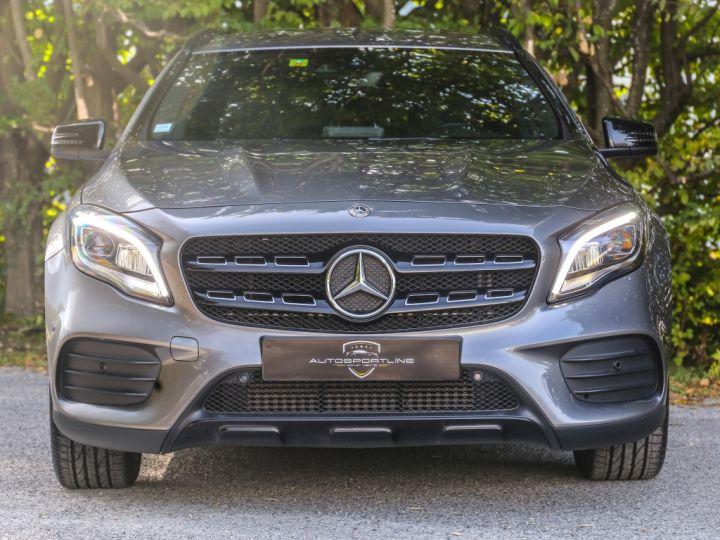 Mercedes Classe GLA 200 7-G DCT Sensation GRIS - 2