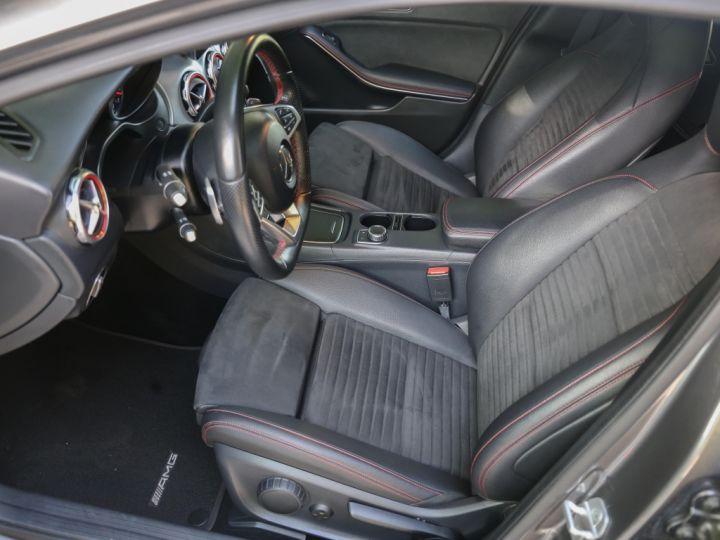 Mercedes Classe GLA 200 7-G DCT Sensation GRIS - 8