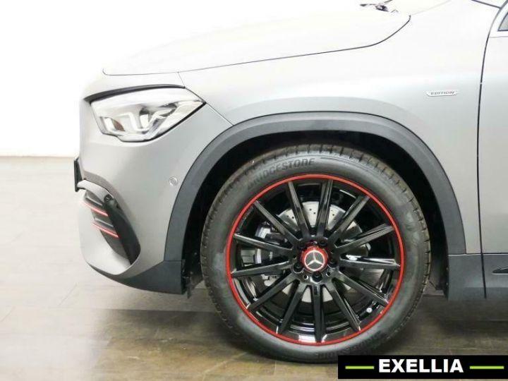 Mercedes Classe GLA 200 EDITION 1 AMG  GRIS PEINTURE METALISE  Occasion - 3