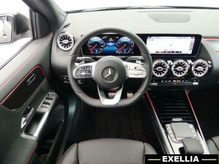 Mercedes Classe GLA 200 EDITION 1 AMG  GRIS PEINTURE METALISE  Occasion - 5