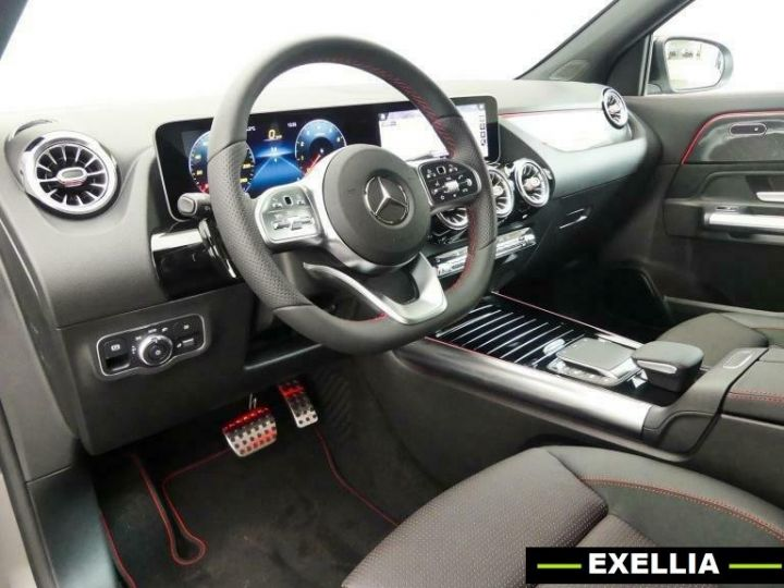 Mercedes Classe GLA 200 EDITION 1 AMG  GRIS PEINTURE METALISE  Occasion - 6