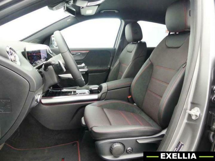 Mercedes Classe GLA 200 EDITION 1 AMG  GRIS PEINTURE METALISE  Occasion - 7
