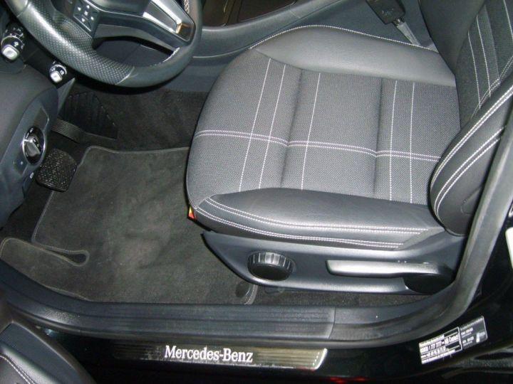 Mercedes Classe GLA 220 CDI 177 cv 7G-TRON(07/2015) noir metal - 6