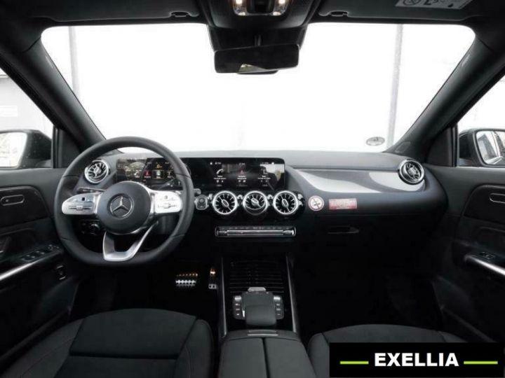 Mercedes Classe GLA 220d AMG NOIR PEINTURE METALISE  Occasion - 4
