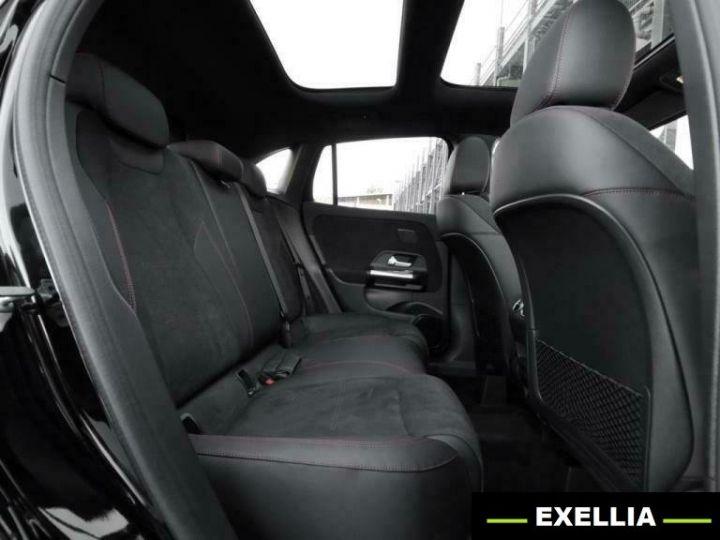 Mercedes Classe GLA 220d AMG NOIR PEINTURE METALISE  Occasion - 7