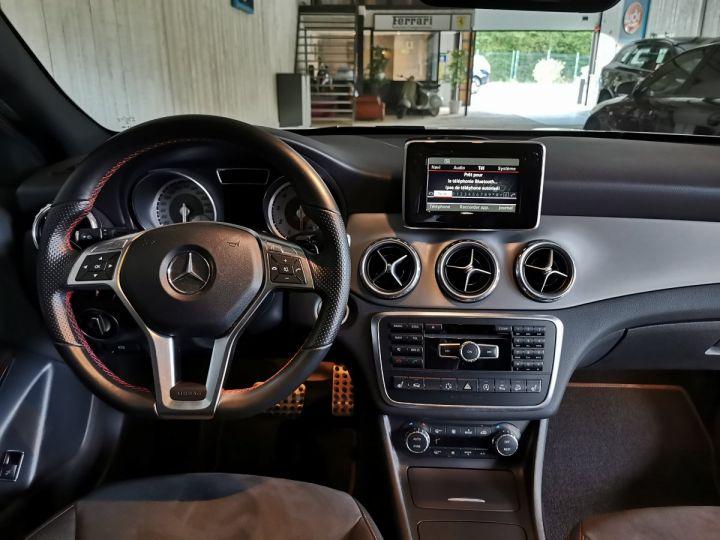 Mercedes Classe GLA 250 AMG LINE 4MATIC 7G-DCT Blanc - 6