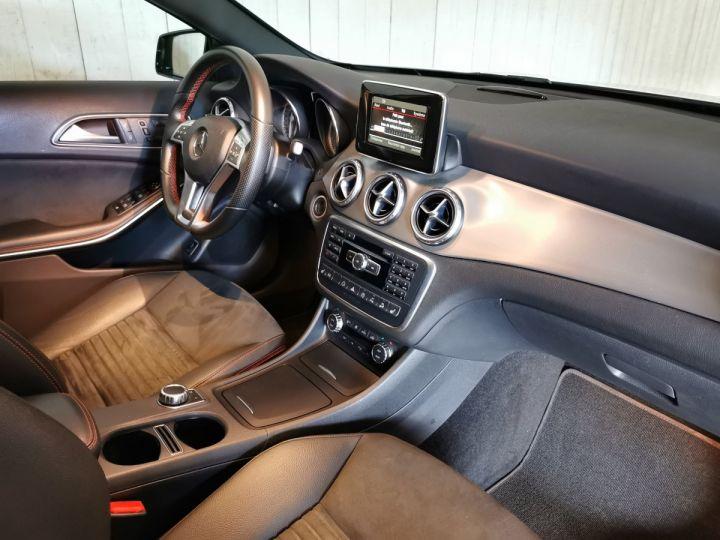 Mercedes Classe GLA 250 AMG LINE 4MATIC 7G-DCT Blanc - 7