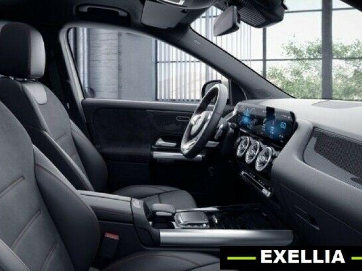 Mercedes Classe GLA 250e AMG  BLANC PEINTURE METALISE  Occasion - 4