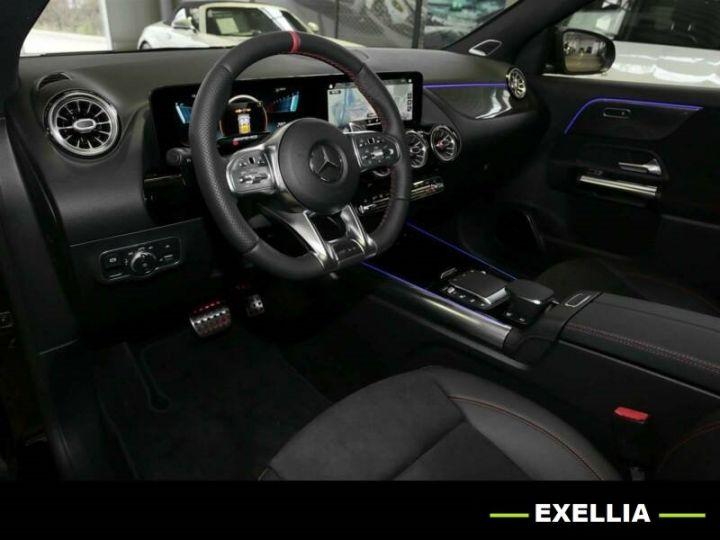 Mercedes Classe GLA 35 AMG 4MATIC  NOIR PEINTURE METALISE  Occasion - 7