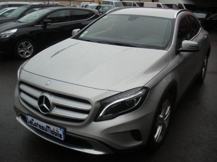 Mercedes Classe GLA BUSINESS EXECUTIVE Gris - 1