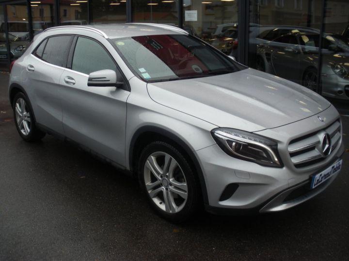 Mercedes Classe GLA BUSINESS EXECUTIVE Gris - 2