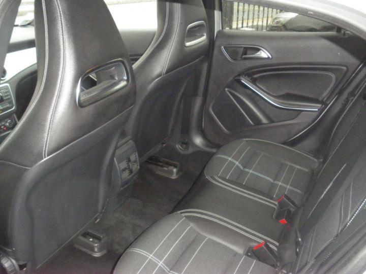 Mercedes Classe GLA BUSINESS EXECUTIVE Gris - 5