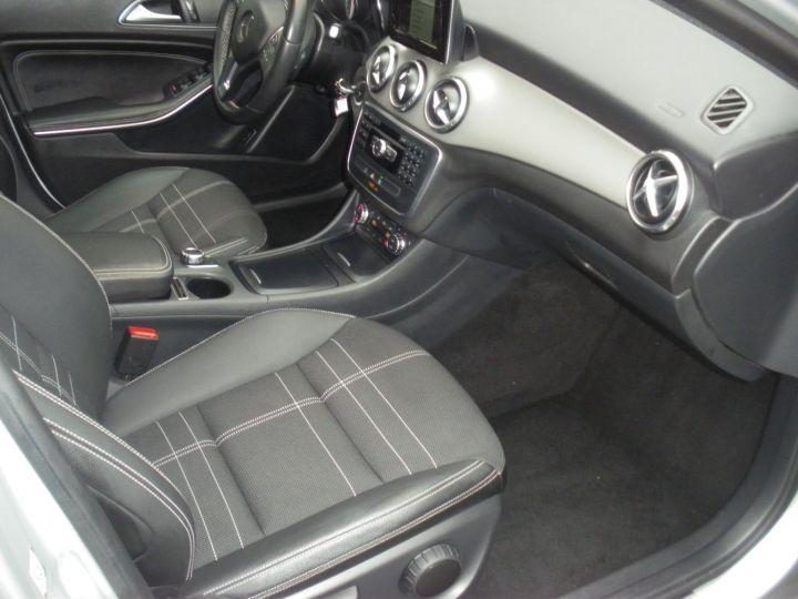 Mercedes Classe GLA BUSINESS EXECUTIVE Gris - 7