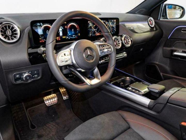 Mercedes Classe GLA Mercedes-Benz GLA 250e Hybride AMG 8cv (160ch) Gris Foncé - 7