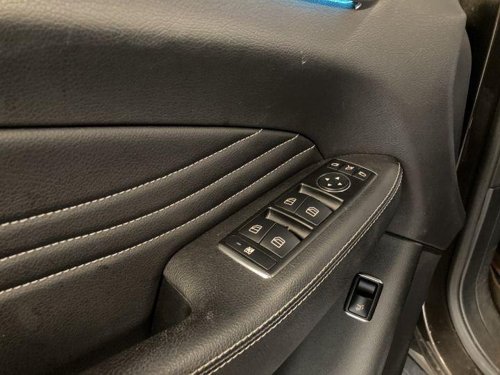 Mercedes Classe ML ML 350 BLUETEC SPORT 7G TRONIC+ MARRON - 14