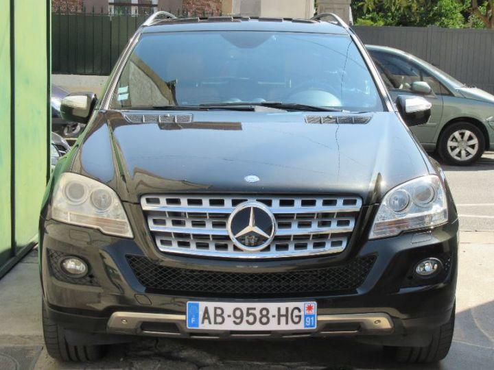 Mercedes Classe ML W164 420 CDI DESIGNO NOIR Occasion - 5