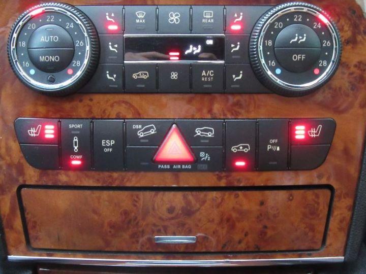 Mercedes Classe ML W164 420 CDI DESIGNO NOIR Occasion - 11