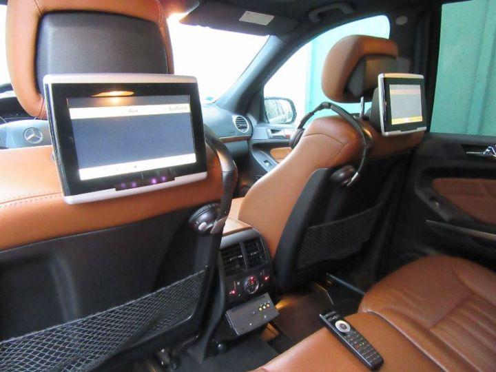 Mercedes Classe ML W164 420 CDI DESIGNO NOIR Occasion - 12