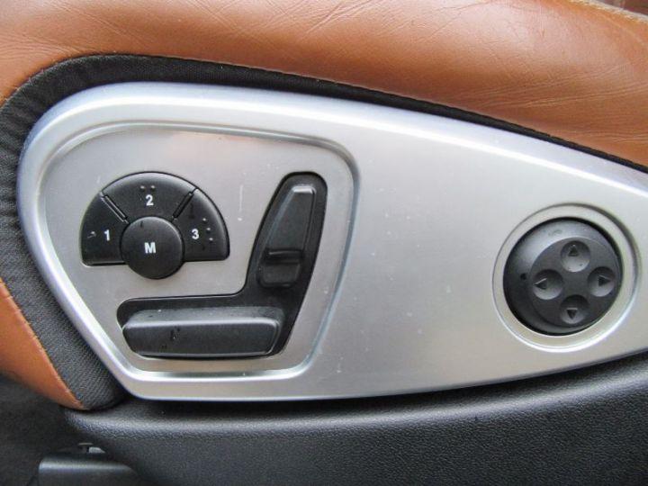 Mercedes Classe ML W164 420 CDI DESIGNO NOIR Occasion - 14