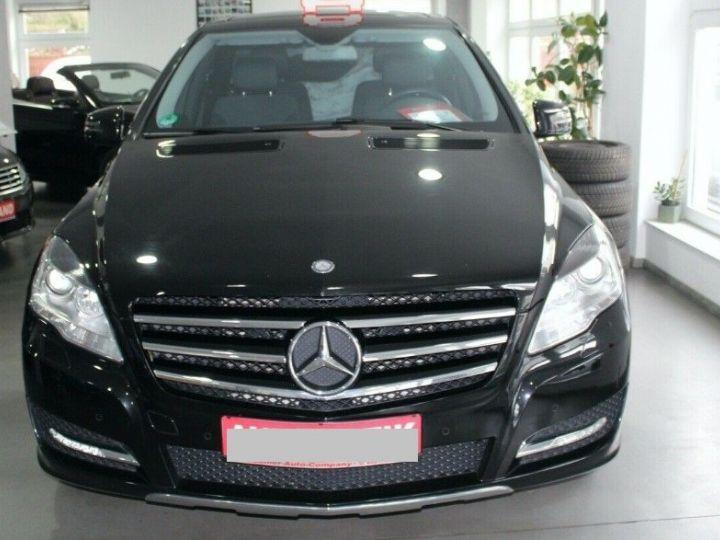 Mercedes Classe R Classe R 300 CDI 190 Toit panoramique/6 places noir métal - 2