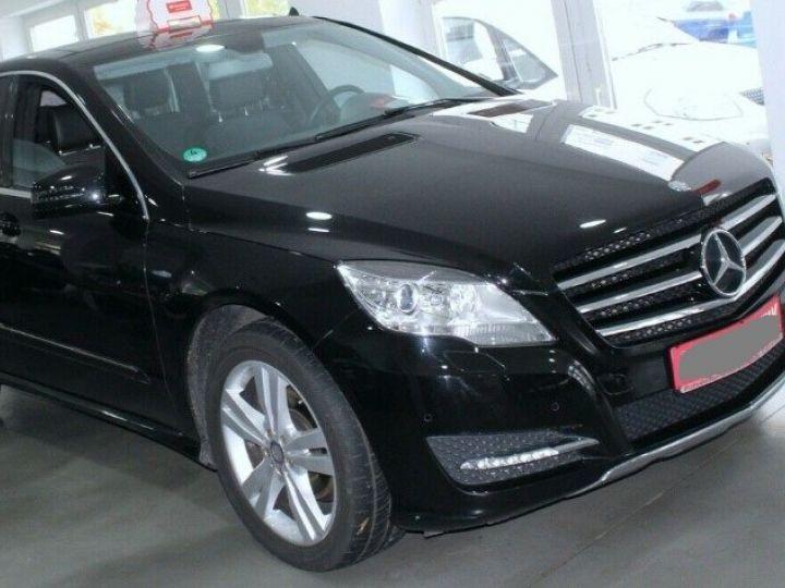 Mercedes Classe R Classe R 300 CDI 190 Toit panoramique/6 places noir métal - 3