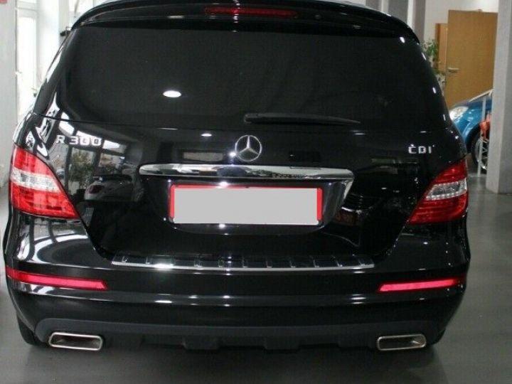Mercedes Classe R Classe R 300 CDI 190 Toit panoramique/6 places noir métal - 4