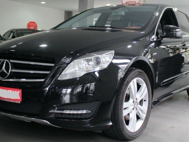 Mercedes Classe R Classe R 300 CDI 190 Toit panoramique/6 places noir métal - 5
