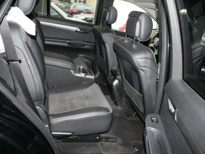 Mercedes Classe R Classe R 300 CDI 190 Toit panoramique/6 places noir métal - 7