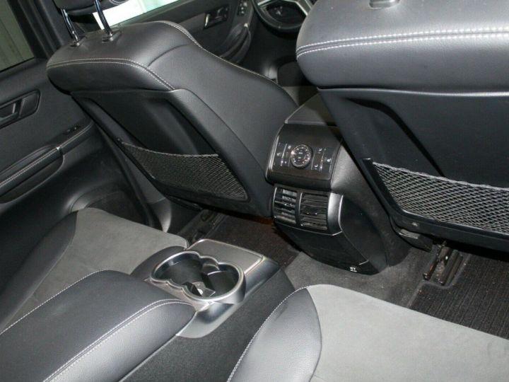Mercedes Classe R Classe R 300 CDI 190 Toit panoramique/6 places noir métal - 8
