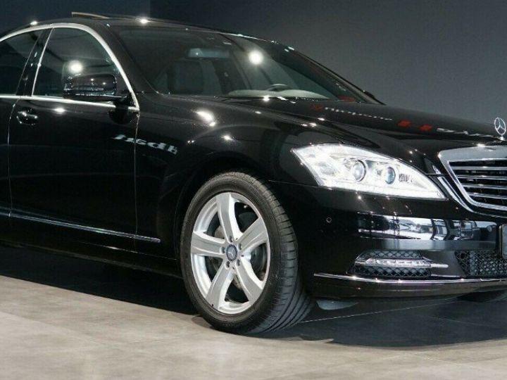 Mercedes Classe S (2) 350 BLUETEC 258 7G-TRONIC(10/2013) noir métal - 1