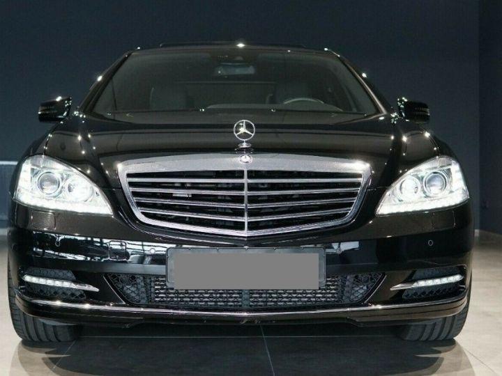 Mercedes Classe S (2) 350 BLUETEC 258 7G-TRONIC(10/2013) noir métal - 2