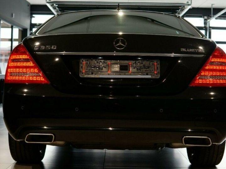 Mercedes Classe S (2) 350 BLUETEC 258 7G-TRONIC(10/2013) noir métal - 4