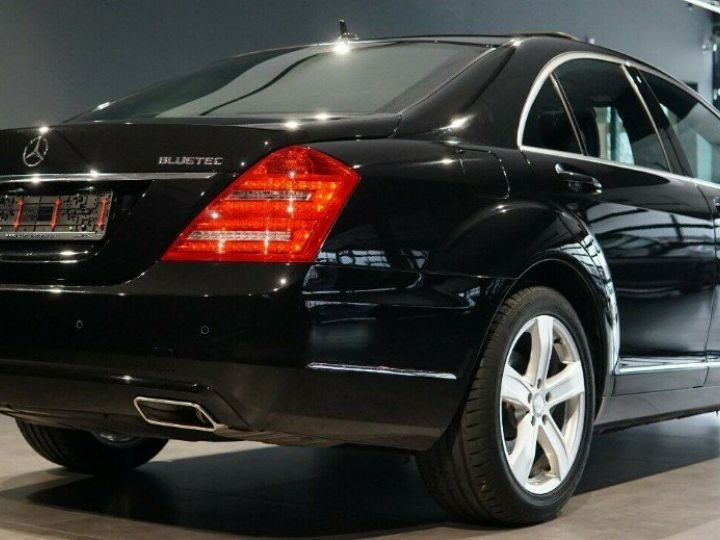 Mercedes Classe S (2) 350 BLUETEC 258 7G-TRONIC(10/2013) noir métal - 5
