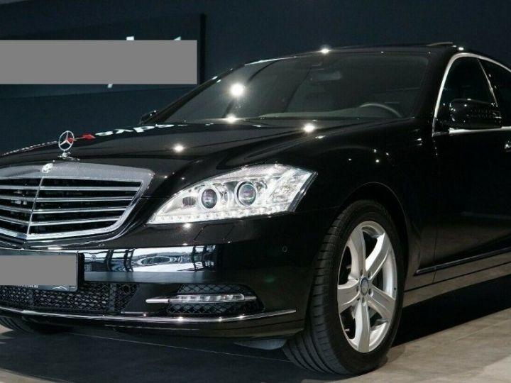 Mercedes Classe S (2) 350 BLUETEC 258 7G-TRONIC(10/2013) noir métal - 7
