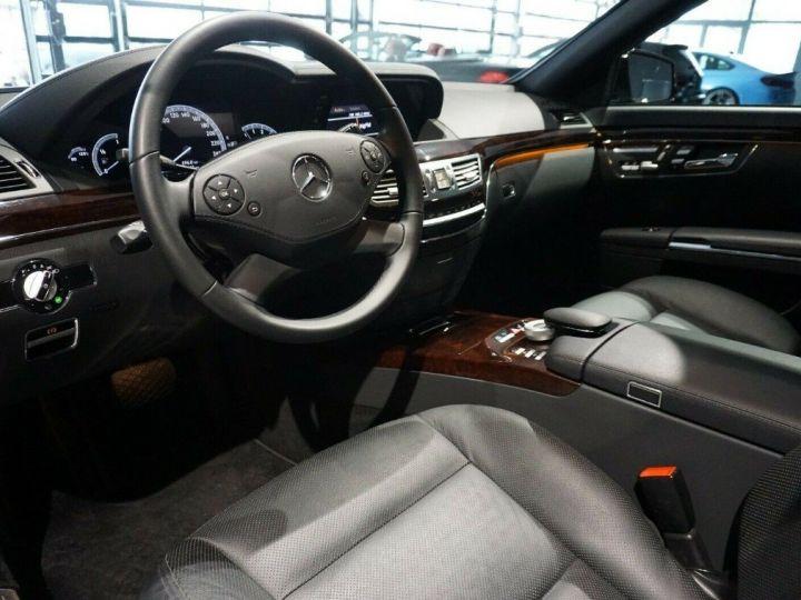 Mercedes Classe S (2) 350 BLUETEC 258 7G-TRONIC(10/2013) noir métal - 8