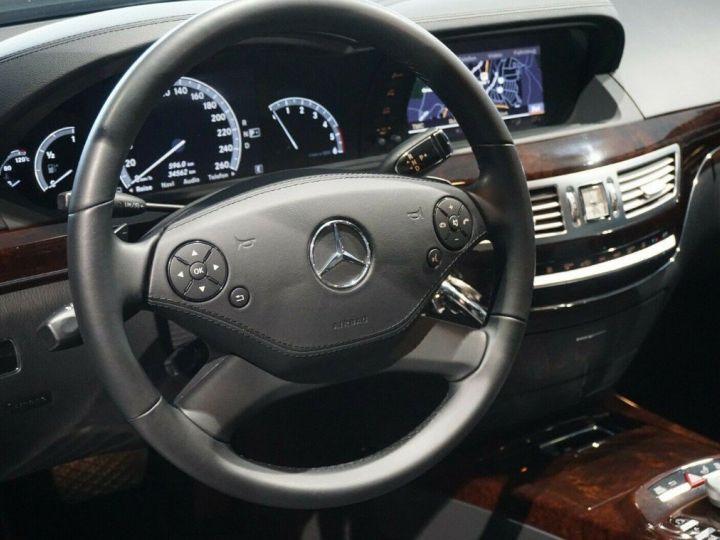 Mercedes Classe S (2) 350 BLUETEC 258 7G-TRONIC(10/2013) noir métal - 9