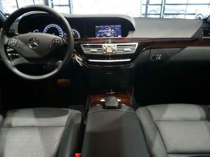 Mercedes Classe S (2) 350 BLUETEC 258 7G-TRONIC(10/2013) noir métal - 11