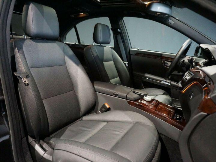 Mercedes Classe S (2) 350 BLUETEC 258 7G-TRONIC(10/2013) noir métal - 13