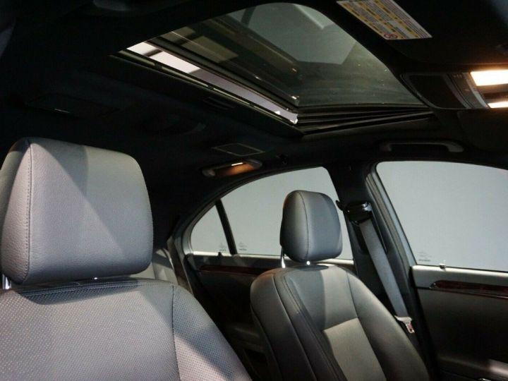 Mercedes Classe S (2) 350 BLUETEC 258 7G-TRONIC(10/2013) noir métal - 14