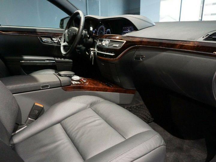 Mercedes Classe S (2) 350 BLUETEC 258 7G-TRONIC(10/2013) noir métal - 15
