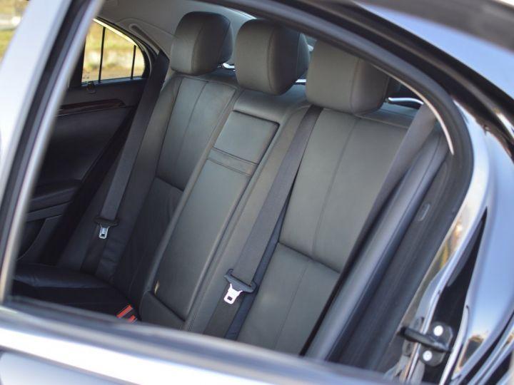 Mercedes Classe S 320 CDI 3.0 V6 235ch 7G TRONIC Noir - 15