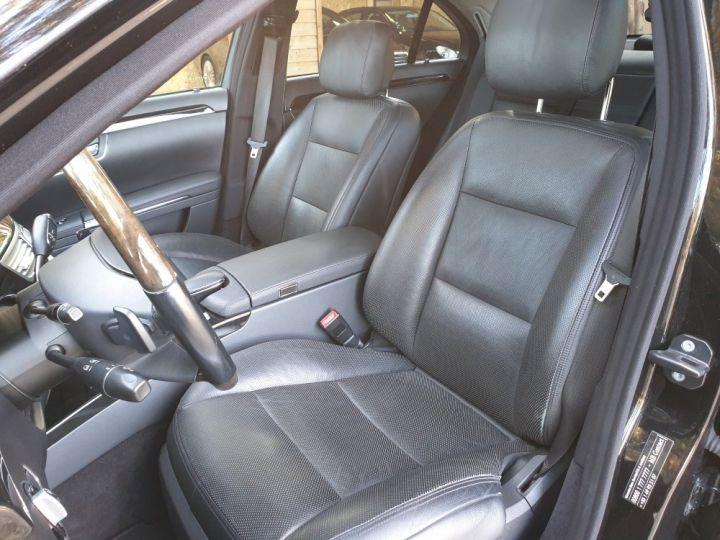 Mercedes Classe S 350 BLUETECH TEC 7 G-TRONIC NOIR METALLISE - 11