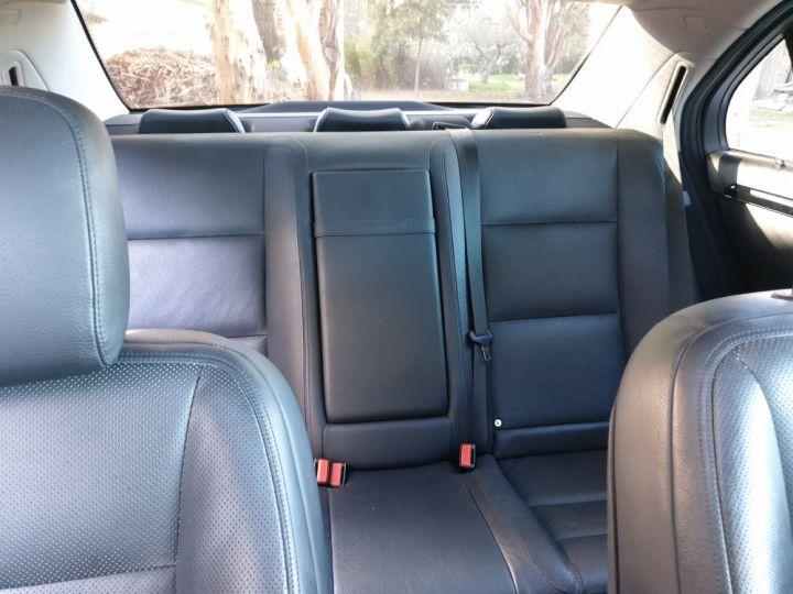 Mercedes Classe S 350 BLUETECH TEC 7 G-TRONIC NOIR METALLISE - 15