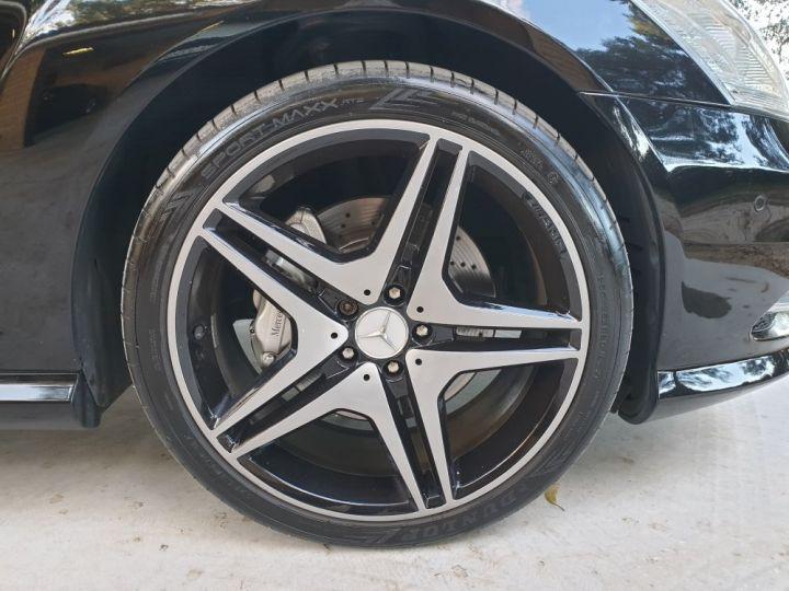 Mercedes Classe S 350 BLUETECH TEC 7 G-TRONIC NOIR METALLISE - 16