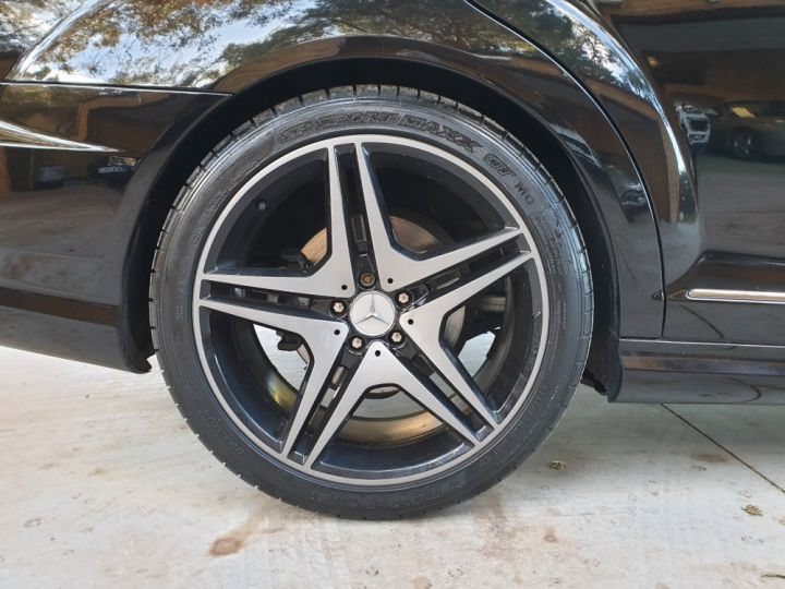 Mercedes Classe S 350 BLUETECH TEC 7 G-TRONIC NOIR METALLISE - 17