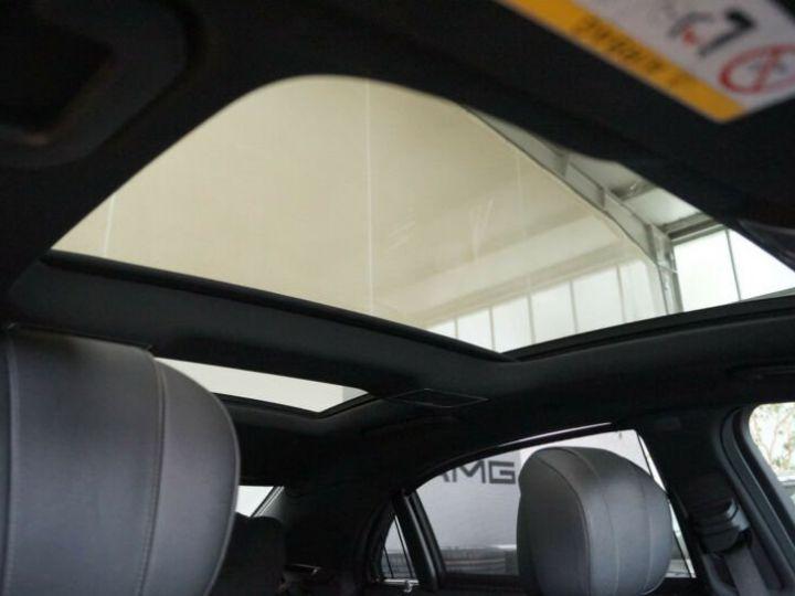 Mercedes Classe S 350 d Lang  NOIR PEINTURE METALISE  Occasion - 4