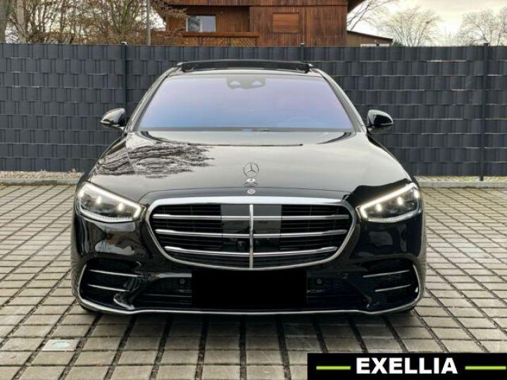 Mercedes Classe S 400d 4MATIC DESIGNO  NOIR PEINTURE METALISE  Occasion - 1