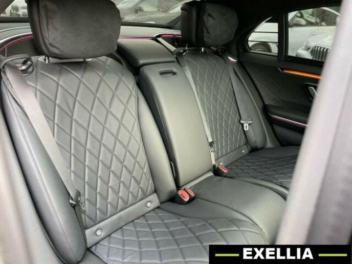 Mercedes Classe S 400d 4MATIC DESIGNO  NOIR PEINTURE METALISE  Occasion - 8