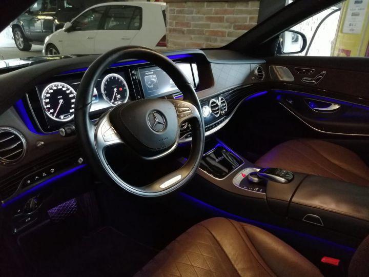 Mercedes Classe S 400H 333 CV EXECUTIVE BVA Noir - 5