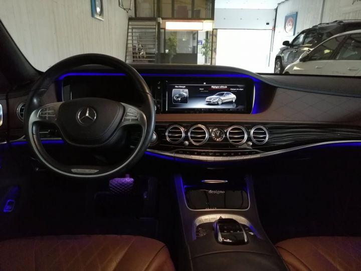 Mercedes Classe S 400H 333 CV EXECUTIVE BVA Noir - 6